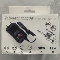 Universel adapter