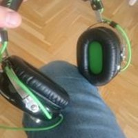Razer BlackShark – Expert 2.0 Gaming Headset