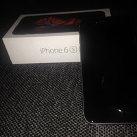Sprillans ny Iphone 6s 128g!! i kartong