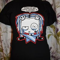 Ny! T-shirt - Lenore - Rock/Band/Metal