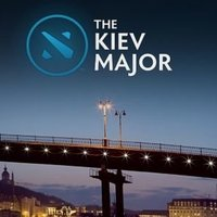 Kiev major ticket