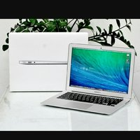 Model : MacBook Air 13-inch Mid 2013.