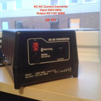 AC-AC Current Convertor