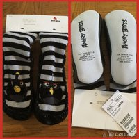 Angry Birds moccasiner stl.24/25