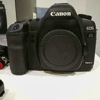 Canon eos 5D mark 2