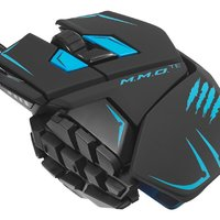 Mad Catz M.M.O.TE - gaming mus!