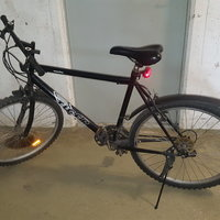 Mountain bike Tiger . 26 hjul