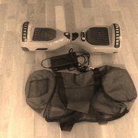 Airboard 1.0