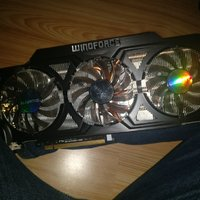 GTX 770 gigabyte windforce grafikkort