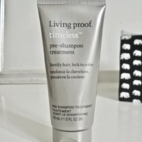 Living Proof - Timeless Pre-Shampoo Treatment! För hår 40+! Ny!