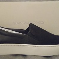 Nya vagabond slip on sneakers