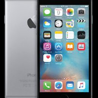 iPhone 6 - Space Grey - 16 GB