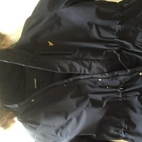 LYLE& SCOTT  vinterjacka XL