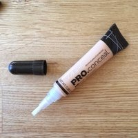 L.A. Girl, PRO.conceal, HD.High Definition Concealer