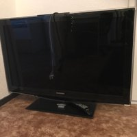 Samsung TV (Full HD)