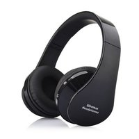 Bluetooth Headset MP3 On-Ear