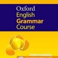 Oxford English Grammar Course Book