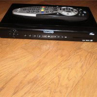 Viasat HD-Box (TVBox) - DS830NV