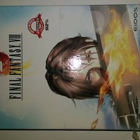 PC Spel Final Fantasy 8
