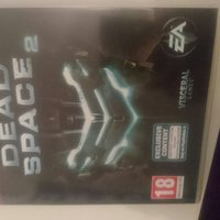 Dead space 2 ps3