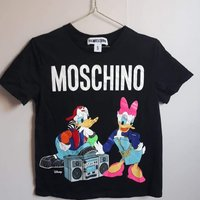 MOSCHINO x H&M Limited Edition