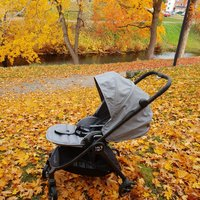 Babyjogger city Tour lux Slate