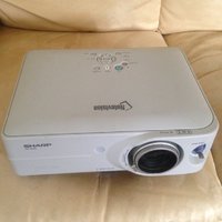 projector sharp