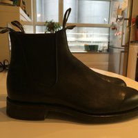 RM Williams Boots Strl 42
