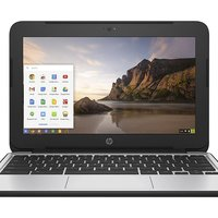 HP Chromebook 11 G4 2015 + 4GB + 16GB SSD +HDMI+ wifi + HD Graphics+kamera 11.6""