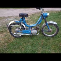 Moped COMPACT