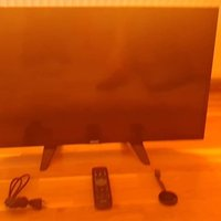 Philips 32 tums smart tv + Chroomcast