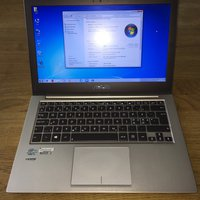 Asus ux32a notebook