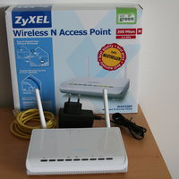 ZyXEL Wireless N Access Point