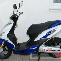 Klass 1 moped