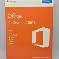 Office 2016 Pro Plus