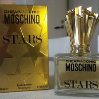 MOSCHINO STARS Edp 50ml