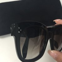Celine New Audrey black