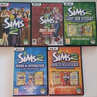 The Sims 2 till PC