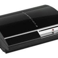 PlayStation 3 (80gb)
