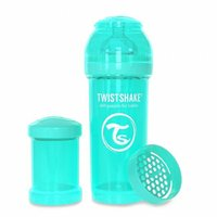 Twistshake flaskor 260 ml