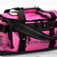 BB Duffel bag S Better Bodies