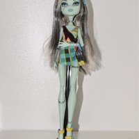 Monster High docka