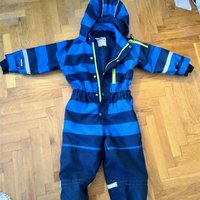 Overall st 98/104