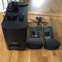Bose Cinemate 2.1