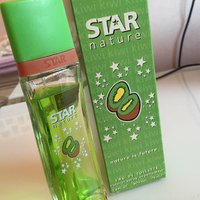 Star nature, Eau de toilette