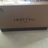 Lg Smart TV 49inches