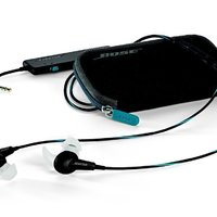 Bose qc20i in-ear hörlurar med brusreducering