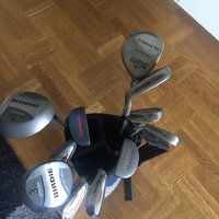 Golfset junior