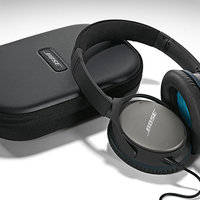 Bose Quiet Comfort 25 Acoustic Noise Cancelling