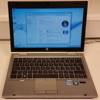 HP EliteBook 2560p - Core i5 - 8GB - 320GB